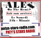 Paty's Affiche.png