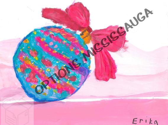 Colourful Ornament