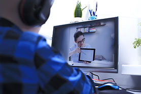Spotkania online, spotkania przez internet