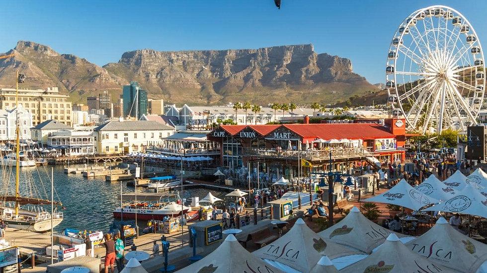 6 Days Cape Peninsula Tour (Small Group)