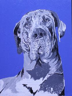 Portrait of Atlas