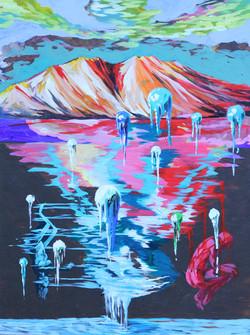 Divergent Water