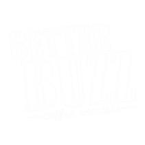 Better Buzz Coffee Roasters Logo