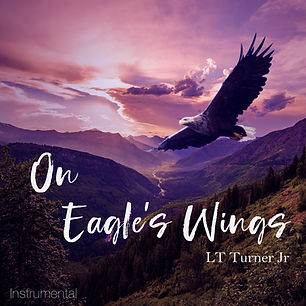 On Eagle's Wings CD cover Design Final.j