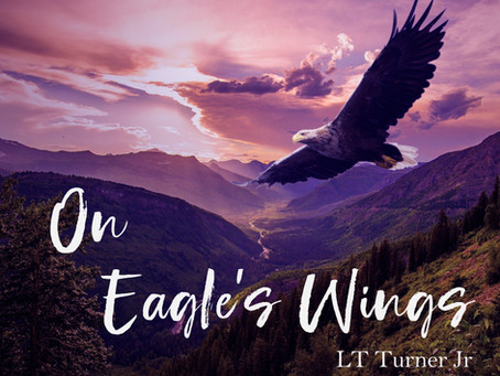 """""""On Eagle's Wings - The Heart and Intent of this Single"""" Music Notes"""