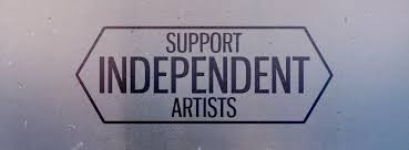 """7 Quick Ways to Support Indie Artists - Part I"" Music Notes"