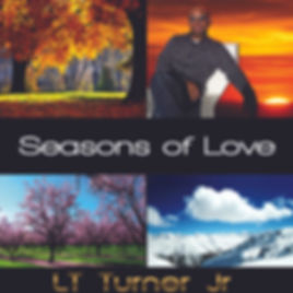 Seasons of Love CB Baby - LT Turner Jr.j