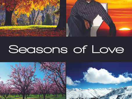 """Seasons of Love EP - The Heart and Intent of this Project"" Music Notes"