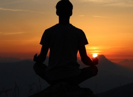 What Are The Health Benefits of Meditation? You Will Be Amazed!!
