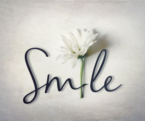 The Gift In Your Smile