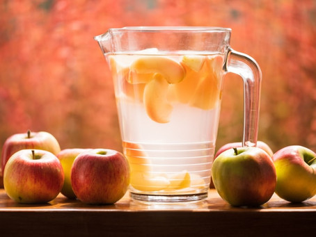 The Benefits of Apple Cider Vinegar - Without the Nasty Taste or Smell