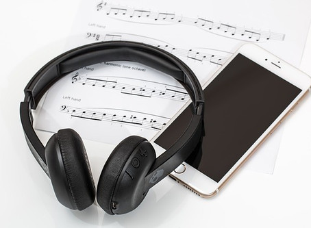The Positive Benefits of Listening to Music – Experience the Power of Music