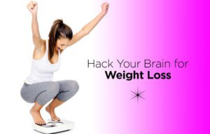 Brain Training for Weight Loss