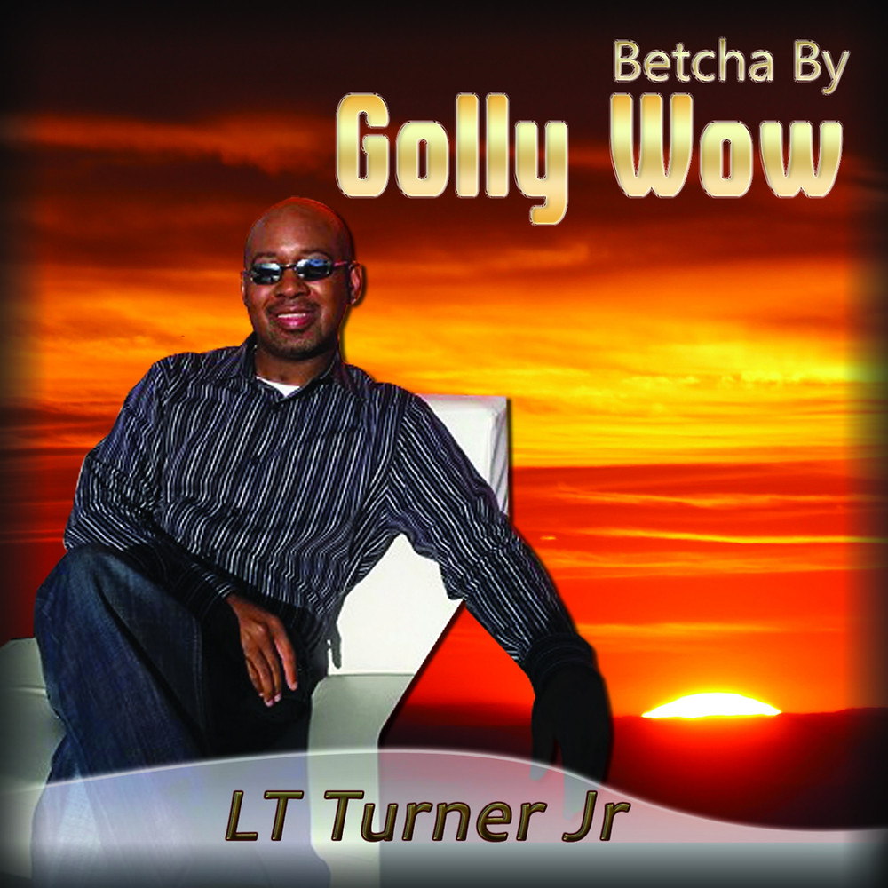 """Betcha By Golly Wow"" Music Notes"