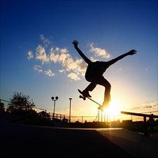 スケートボードの魅力