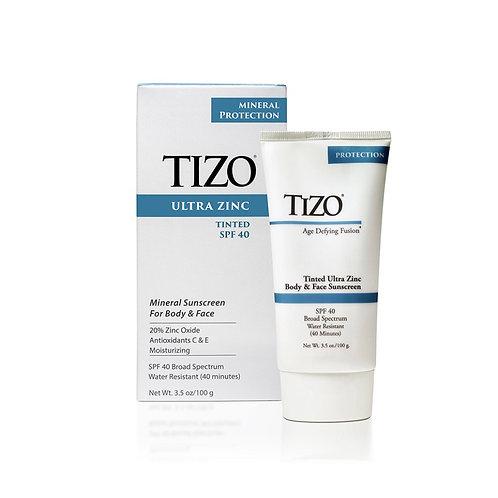 TiZO® Ultra Zinc Tinted