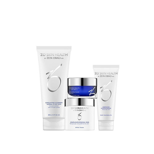 Complexion Clearing Program (Acne Kit)