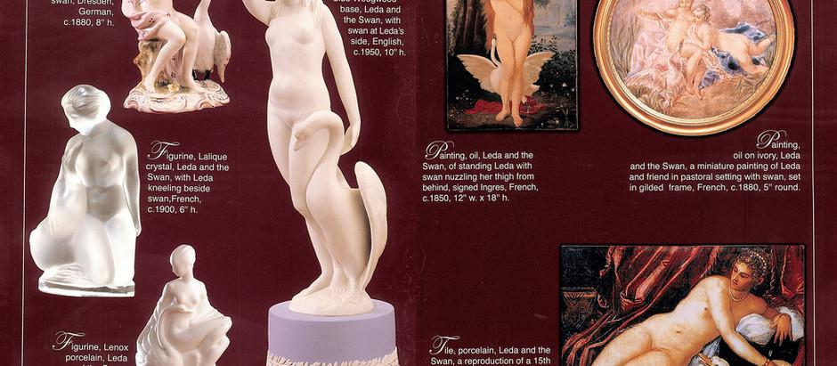 Erotic Treasures? - Cataloging the Naomi Wilzig Art Collection
