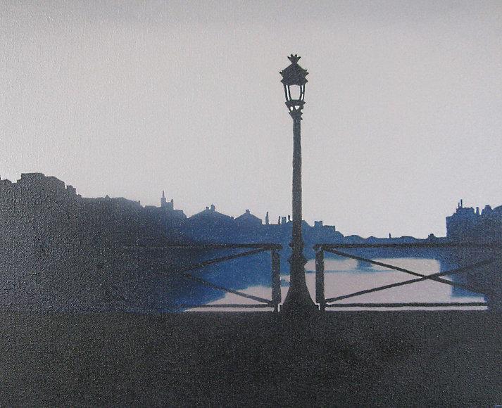 PARIS 4 by Stéphanie Lecomte