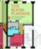 "Compact living solutions. Flexible space. Adding value to your home. Re-designing your home. Practical home plans. Home inspiration. Simple home solutions.""The Room Planner: 100 practical plans for your home"" by Paula Robinson Rossouw. Room plans. Cover of US edition of 'The Room Planner: 100 practical plans for your home"" by Paula Robinson Rossouw"