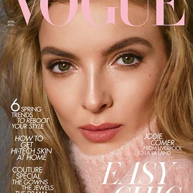 Malabar Retreats in Vogue April