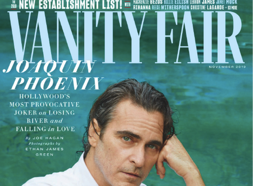 "Vanity Fair's ""Fantasy Hotel"""