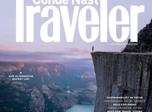 Malabar at Condé Nast Traveler