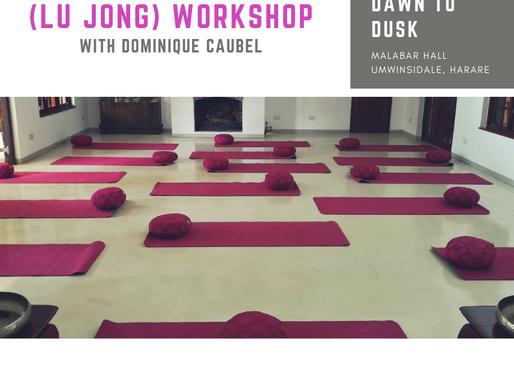 New Tibetan Yoga Workshop