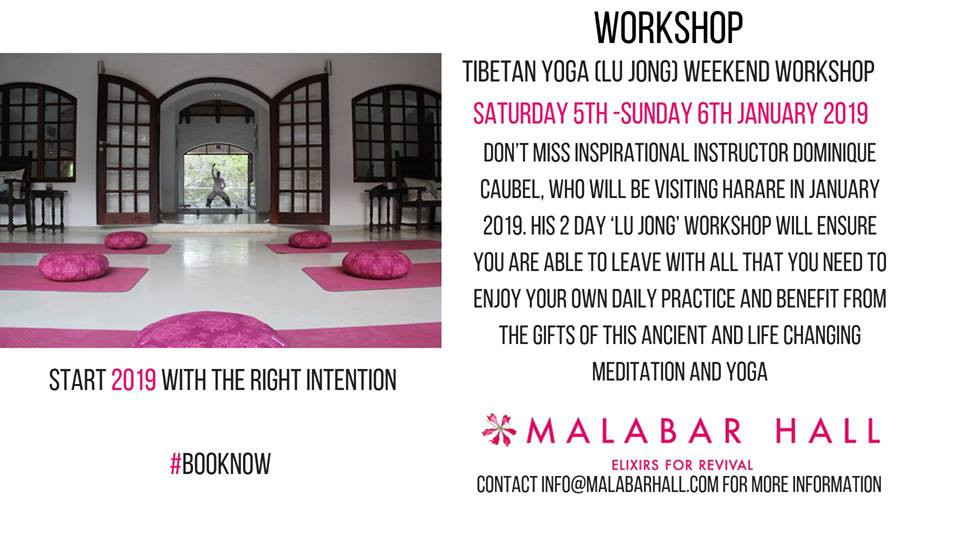 worshop malabar hall tibetan yoga
