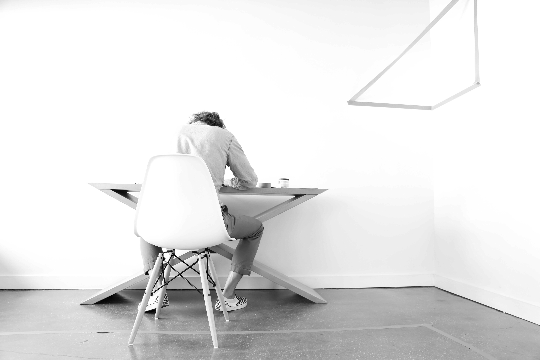 Coworking Interior Design