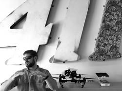Boca Raton Coworking Drone