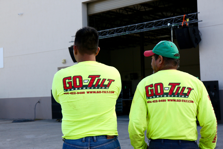 Go-Tilt Construction Company Culture 20