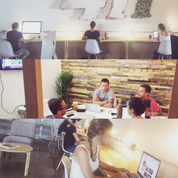 Creative Coworking