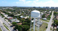 The Water Tower District