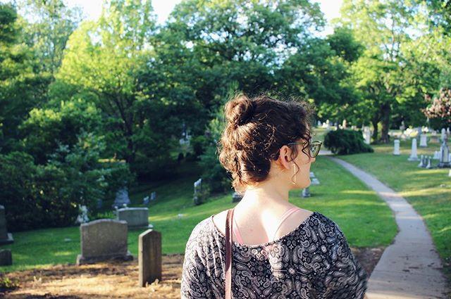 mt. auburn cemetery, massachusetts - 2016
