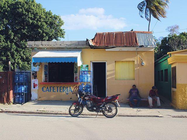 monte cristi, dominican republic - 2016