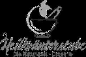 Heilkräuterstube Logo