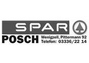 Spar Wenigzell Logo