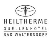 Heiltherme Bad Waltersdorf Logo