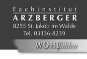 Fachinstitut Arzberger Logo