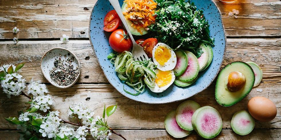 Individuelle Ernährung - Vortrag
