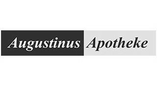 Augustinus Apotheke Logo