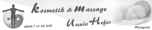 Ursula Hofer Logo