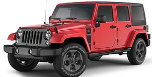 Jeep Aruba