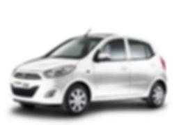 Compact car Aruba