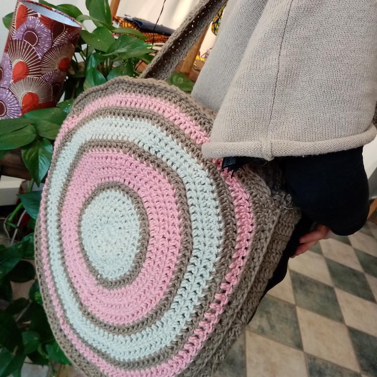 Atelier - sac pour tambour