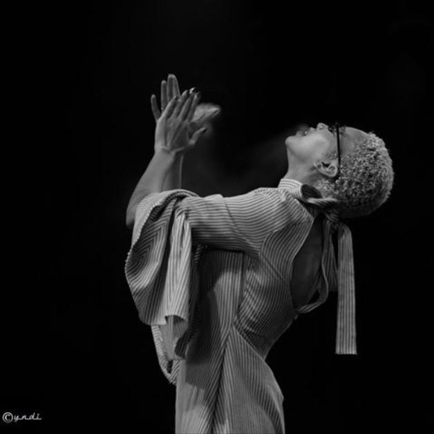 Exposition des photographies de Cindy De Kuyper (jusqu'au 23/02)