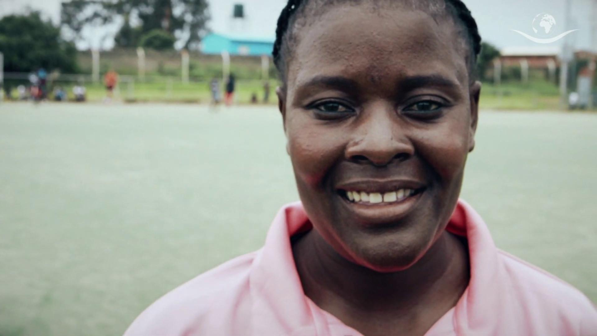 Hockey Dreams: Makayi