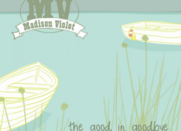 The Good In Goodbye CD