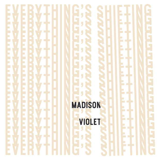 Everything's Shifting - Album Cover